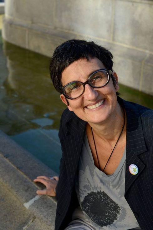 Karine, CEO